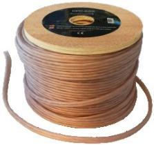 Cable de altavoz 100% puro cobre OFC  Kipus