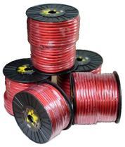 Cable de alimentación CCA  Kipus