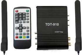 Sintonizadores de TDT  CORVY in-car electronics