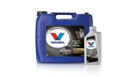 Aceites para engranajes y transmisiones  Valvoline Lubricantes