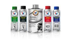 Fluidos y productos químicos  Valvoline Lubricantes