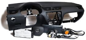 Kit de airbag - (AIRBAG) AIR05-001 -