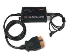 Codificación kit eléctrico  Aragon
