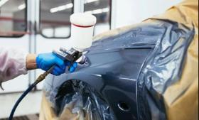 Acrílicos  Auto Repair