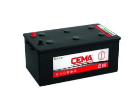 I series (INDUSTRIAL)  CEMA Baterías